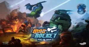 Mad Rocket: Fog of War wird weltweit auf mobilen Geräten eingesetzt