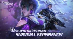 Vorregistrierung für vielversprechendes Sci-Fi-Battle-Royale-Spiel Cyber Hunter eröffnet
