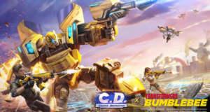 Creative Destruction bietet bis Ende April Autobot Bumblebee der ersten Generation