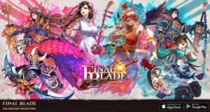 Endlich! Fantasy-RPG Final Blade erhält Unterstützung für Deutsch und aufregende neue Inhalte