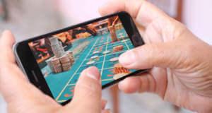 Roulette auf dem Handy spielen: Live Casino für Smartphones