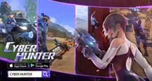 Zur Seite, Fortnite: Cyber Hunters ist ein Battle Royale mit sich verwandelnden Fahrzeugen und mehr