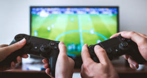 Gute Auflösung beim Gaming-Fernseher unerlässlich