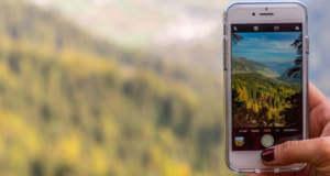 Komfortable Foto-Apps für die mobile Bildbearbeitung auf dem Smartphone