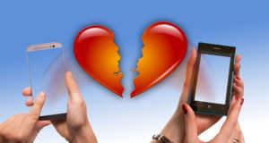 5 Apps, die Trennungen leichter machen