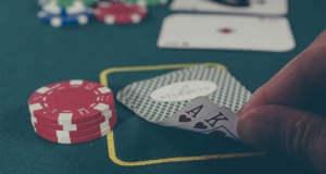 Neue Beschäftigung gesucht? Online Poker lernen ganz einfach