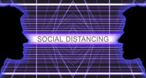 """Die 5 beliebtesten Apps während dem """"Social Distancing"""""""