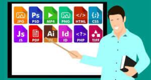 Vorteile der Verwendung von PDF