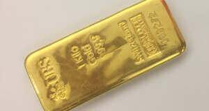 Gold – Bemessungsgrundlage für Transaktionen