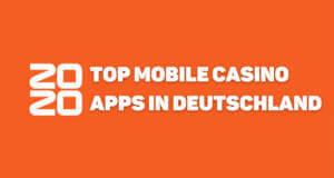2021's Top Mobile Casino Apps in Deutschland
