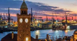 Urlaub in Hamburg – Top-Attraktionen