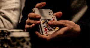 Faszination Pokern