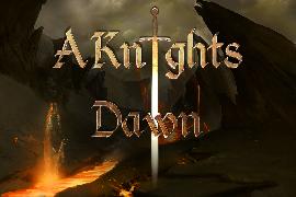 """Tower-Defense-Vertreter """"A Knights Dawn"""" erscheint am morgigen Dienstag"""