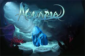 """Aquaria"" mit Retina-Update & im Moment günstiger"