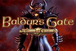 """Endlich! Kult-Rollenspiel """"Baldur's Gate: Enhanced Edition"""" im AppStore erschienen"""