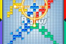 """Klötzchen-Brettspiel """"Blokus"""" von Gameloft für iPhone & iPad kostenlos"""