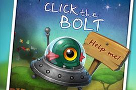 Click the Bolt: pfiffiger Physik-Puzzler als Gratis-Download