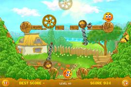 Nicht nur für Apfelsinen-Bauern – Cover Orange HD erschienen