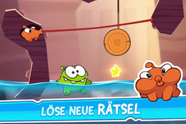 cut-the-rope-2-release