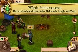 """Preissenkungen: """"Die Sims 3"""" nur 0,79€, """"Die Sims Mittelalter"""" nur 2,39€"""
