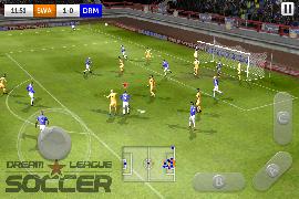 """First Touch Games kündigt neues Fussballsimulation """"Dream League Soccer"""" an – Release in Kürze"""