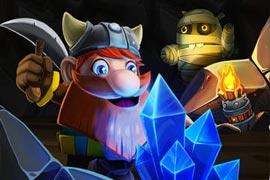 dwarfen-den-mining-puzzle-release