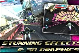 """Zukunfts-Racer """"FLASHOUT 3D"""" wieder für nur 0,89€"""