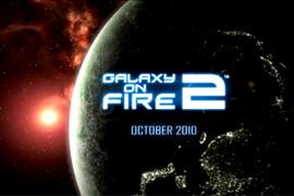 Galaxy on Fire 2™: Fishlabs veröffentlicht neuen Trailer