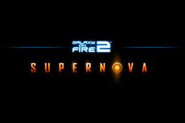 """Supernova-Addon für """"Galaxy on Fire 2"""" kommt erst im August"""