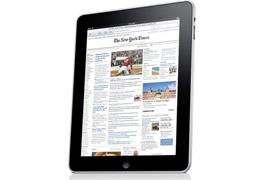 Tarife für das iPad