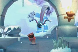 """Das neue """"LostWinds2: Winter of the Melodias"""": Tolles Adventure geht in die zweite Runde"""