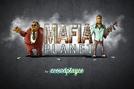 "Neues MMO ""Mafia Planet – a Real World Online Game"" angekündigt"