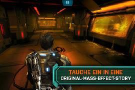 """EA: """"Mass Effect Infiltrator"""" nur 2,39€ & weitere Spiele im Preis gesenkt"""