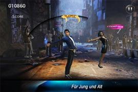 """Michael Jackson The Experience HD: Der """"King of Pop"""" ist zurück – zumindest auf dem iPad…"""