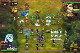 """Ubisofts Puzzle-RPG """"Might & Magic: Clash of Heroes"""" erscheint diesen Monat im AppStore"""