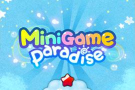 """Spielesammlung """"MiniGame Paradise"""" von Com2uS kostenlos"""