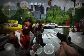 """Zombie-Geballer, Teil 2: """"N.Y.Zombies 2"""" für dieses Jahr angekündigt"""
