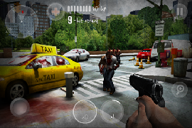 "Neues Gameplay-Video & Releasedatum für Zombie-Shooter ""N.Y.Zombies 2"""