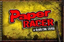 Paper Racer: Kreiere deine eigenen Rennwagen