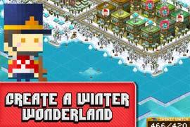pixel-people-winter-wonderland-update