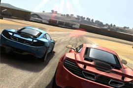 """Release von """"Real Racing 3"""" verschiebt sich auf 2013"""