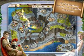 """Strategiespiel-Fortsetzung """"Roads of Rome II HD"""" im AppStore erschienen"""