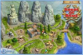 """""""Roads of Rome"""" für iPhone und iPad reduziert & neue Lite-Version für iPhone"""