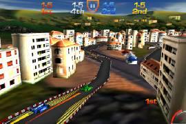 SlotZ Racer 2 HD: die Carrerabahn für iPhone & iPad in neuer Version