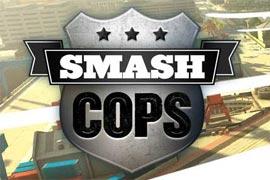 """""""Smash Cops"""" erscheint morgen im AppStore"""