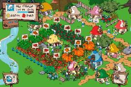Lalalalalaaaa – spiele die Schlümpfe im neuen Smurfs' Village