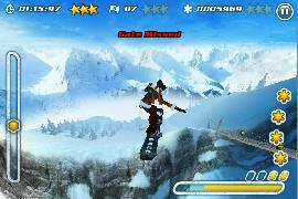 """Fishlabs bietet """"Snowboard Hero"""" zum Schnäppchenpreis von nur 0,79€ an"""