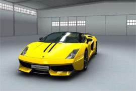sports-car-challenge-lamborghini-gallardo-spyder-update