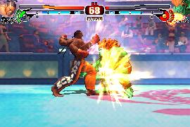 """Noch reduziert: Beat'em Up """"Street Fighter IV"""" für nur 0,89€"""