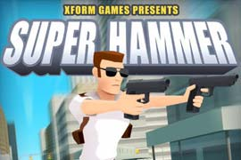 super-hammer
